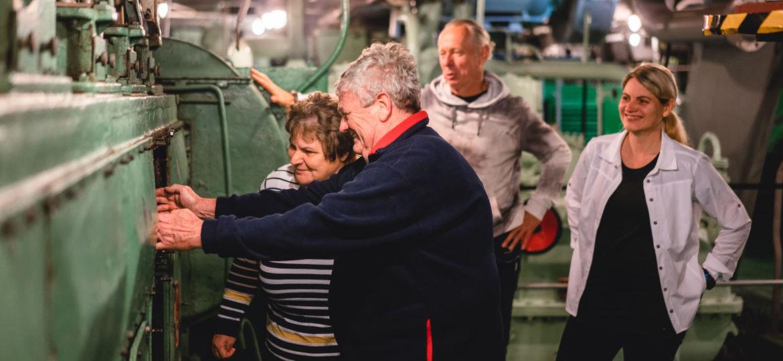 2019 10 08 Schifffahrtsmuseum IGA ©E.Gross 914 Web